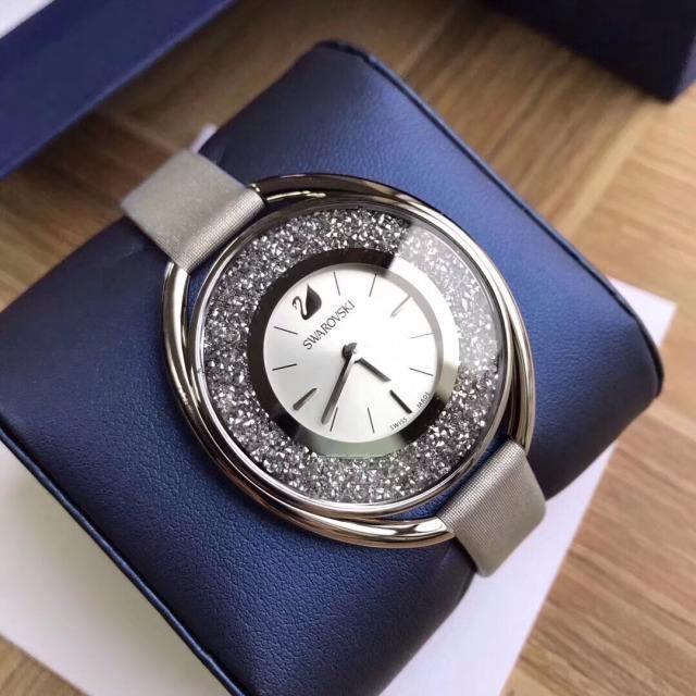 施华洛世奇手表怎么样?施华洛世奇手表好不好