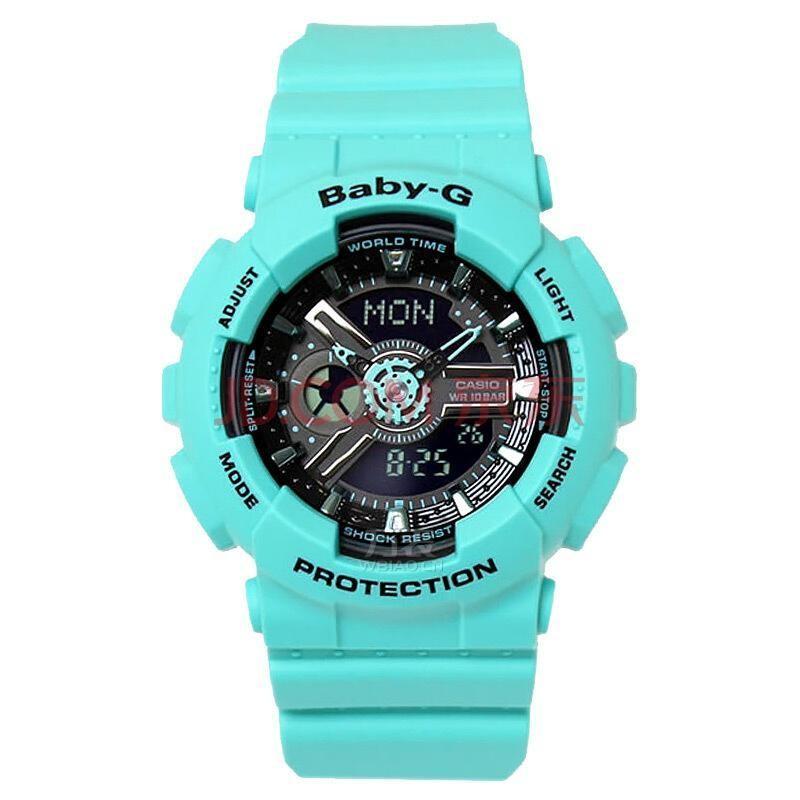 卡西欧手表哪款最值得买?卡西欧手表推荐买哪款