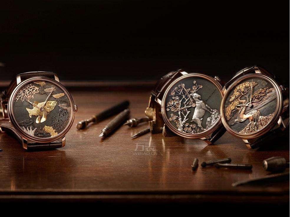 宝珀手表价格一般多少钱?宝珀手表价格怎么样