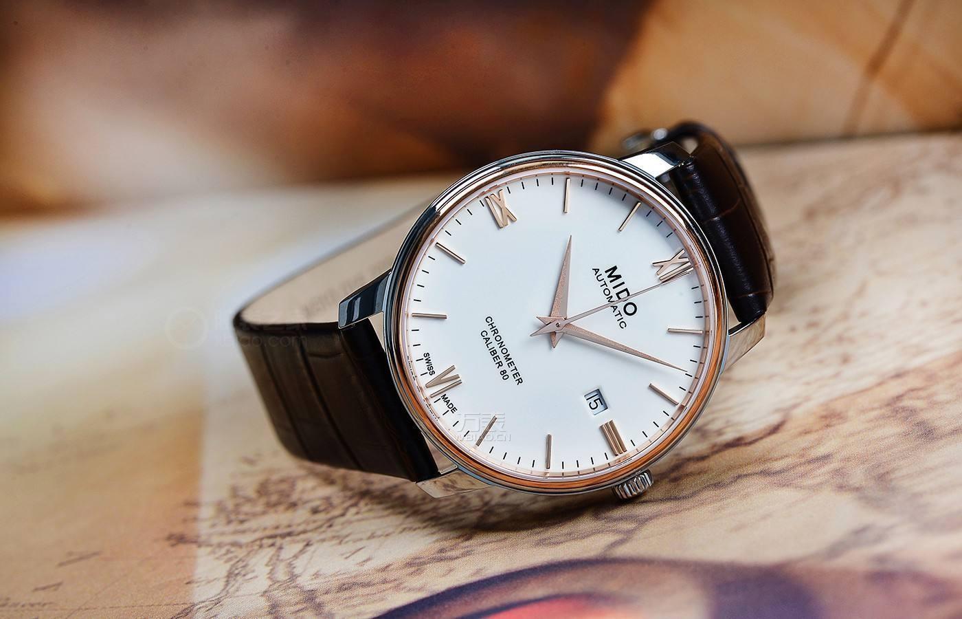 美度手表受磁了怎么办?美度手表受磁后如何保养