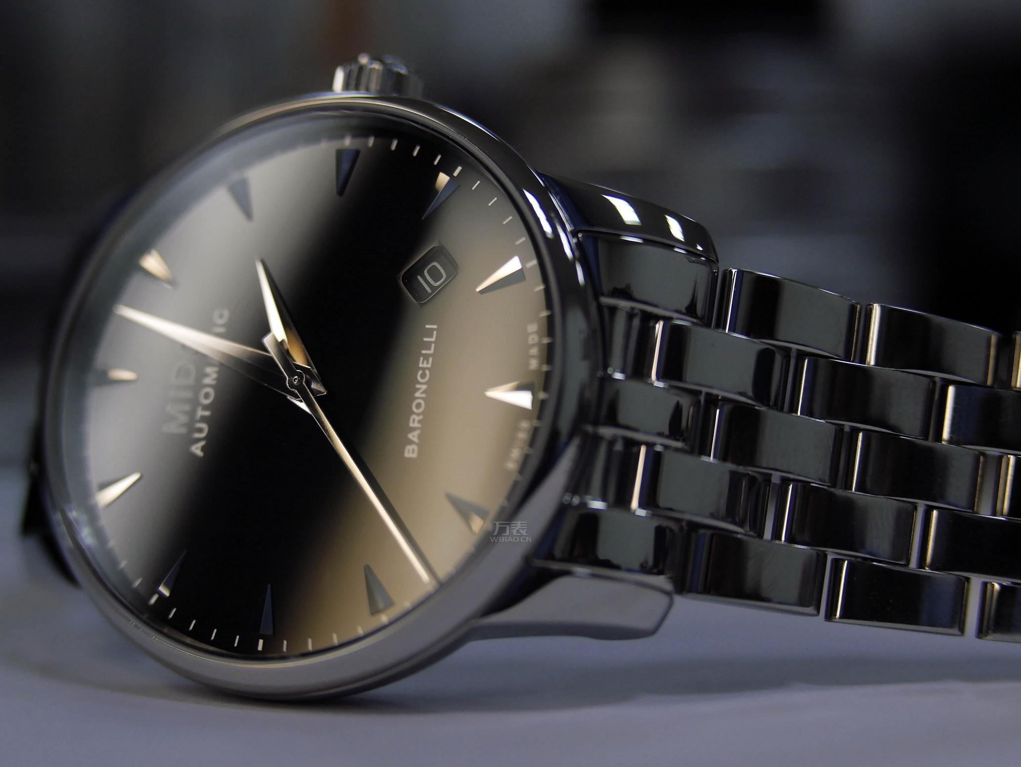 美度手表受磁了怎么办?美度手表受磁了如何消磁