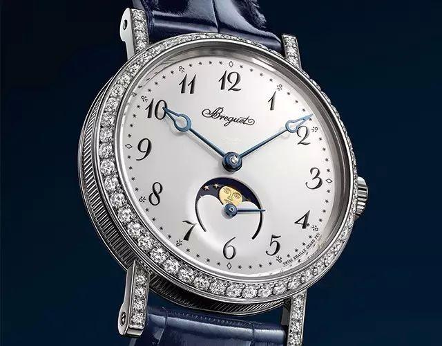 月相手表是什么意思,月相表有哪些推荐?