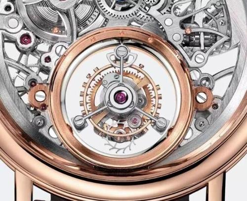 陀飞轮手表怎么保养,陀飞轮手表保养多少钱?