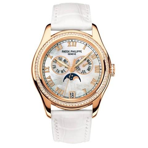 百达翡丽手表价格是多少,百达翡丽手表有哪些推荐