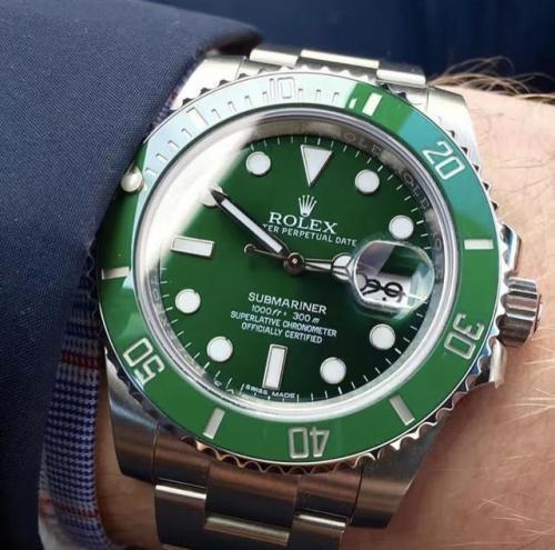 劳力士手表不走了怎么办?劳力士手表维修费用