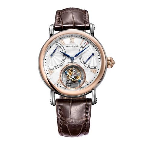 陀飞轮手表有什么特点,陀飞轮手表推荐有哪些?