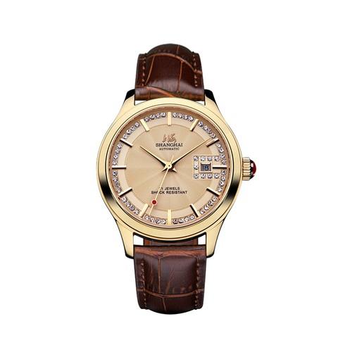 上海牌手表是什么档次,上海牌手表推荐有哪些?
