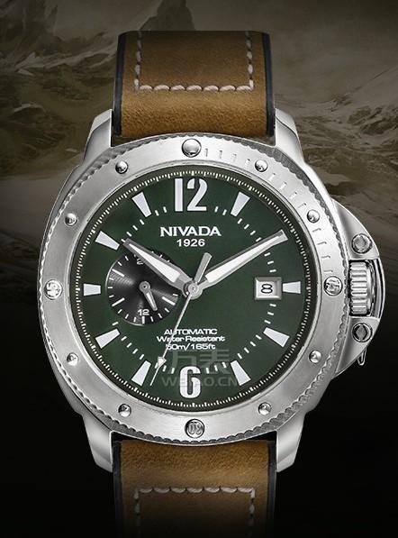 尼维达手表价格,尼维达手表一般多少钱?