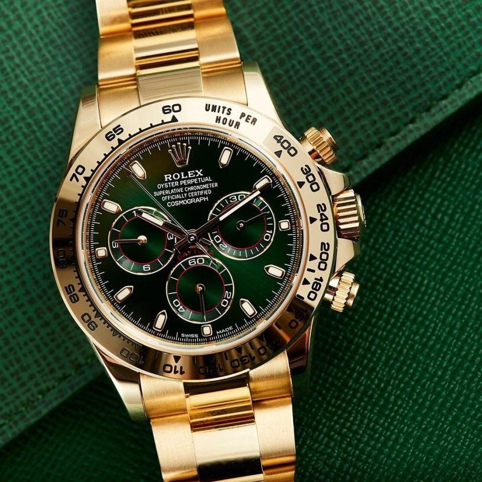 世界手表排名前十名,世界手表品牌有哪些?