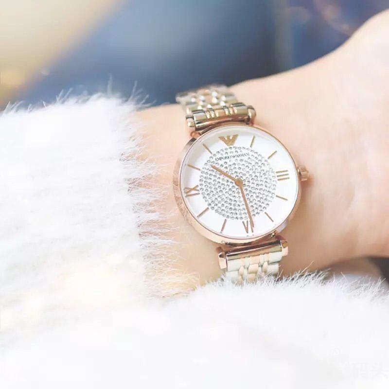 阿玛尼手表怎么样,阿玛尼手表有哪些推荐