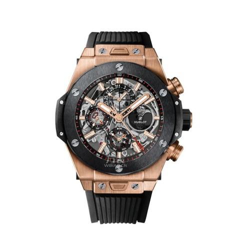 hublot手表什么檔次?hublot手表價格