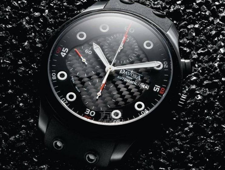 尼龙表带手表哪个牌子最好看