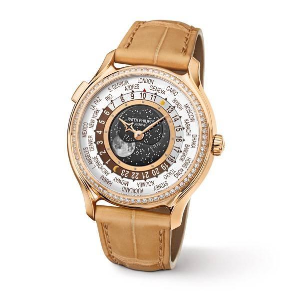 百达翡丽最贵五大名表,百达翡丽最贵手表价格