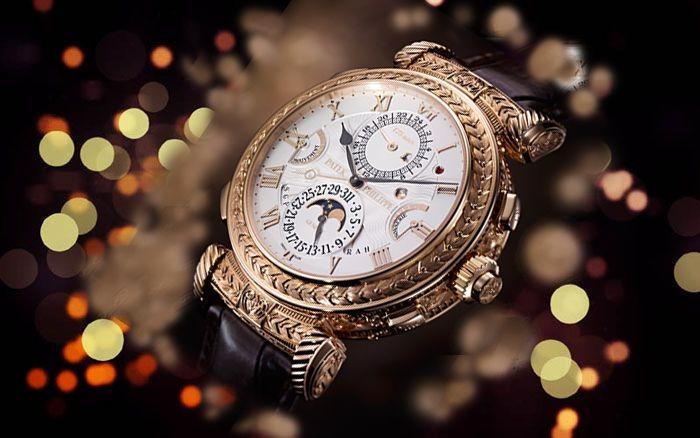 百达翡丽手表为什么这么贵,百达翡丽手表价格贵原因