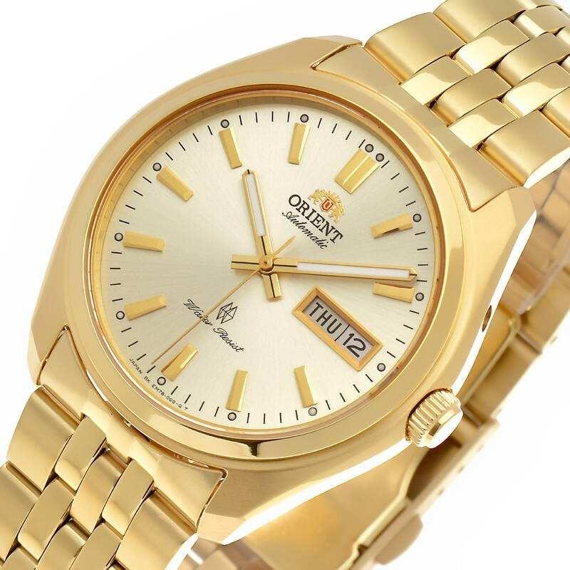 orient手表怎么样,orient手表值钱吗