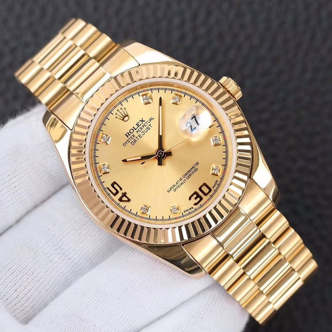 劳力士手表表带怎么维修,劳力士手表表带安装维修