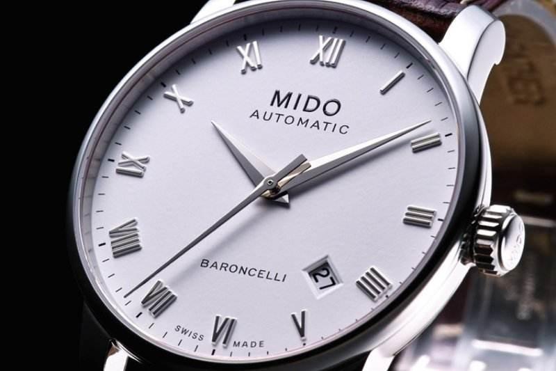 上海哪有维修美度手表,上海美度手表维修费用