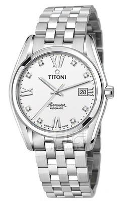 titoni手表是什么牌子的手表?