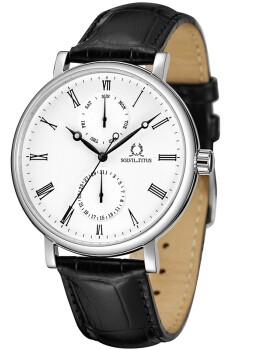 铁达时手表什么档次?铁达时手表好不好
