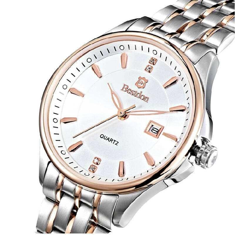 邦顿手表受磁怎么维修,邦顿手表进水怎么维修