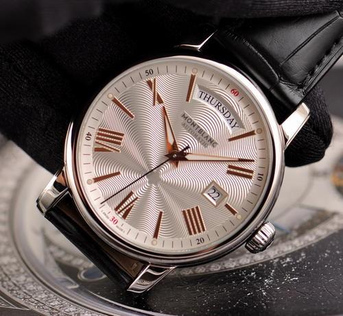 万宝龙手表回收值钱吗,万宝龙手表回收注意事项