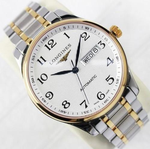 浪琴哪有手表回收,浪琴手表回收注意事项