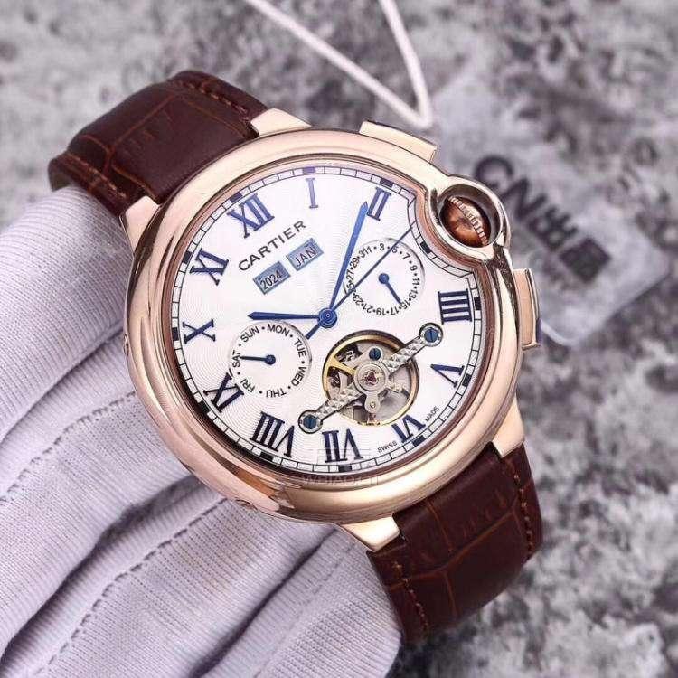 表盘大的手表都有哪些?表盘大的手表介绍