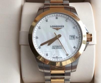 浪琴手表二手价格是多少?二手浪琴手表如何保养?