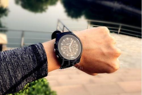 高端运动手表品牌有哪些?高端运动手表品牌介绍