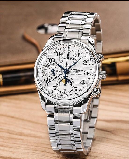 浪琴手表如何维修保养?浪琴手表维修保养的技巧有哪些