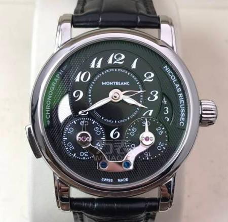 万宝龙二手表的价格是多少?万宝龙二手表如何维修保养?