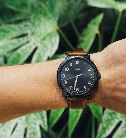 萬元左右的表如何戴出老板喜歡的樣子