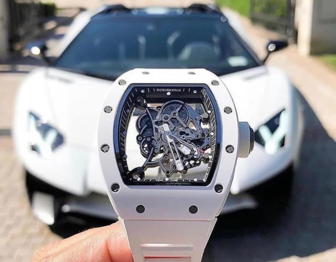明星同款腕表,最低仅需286万!