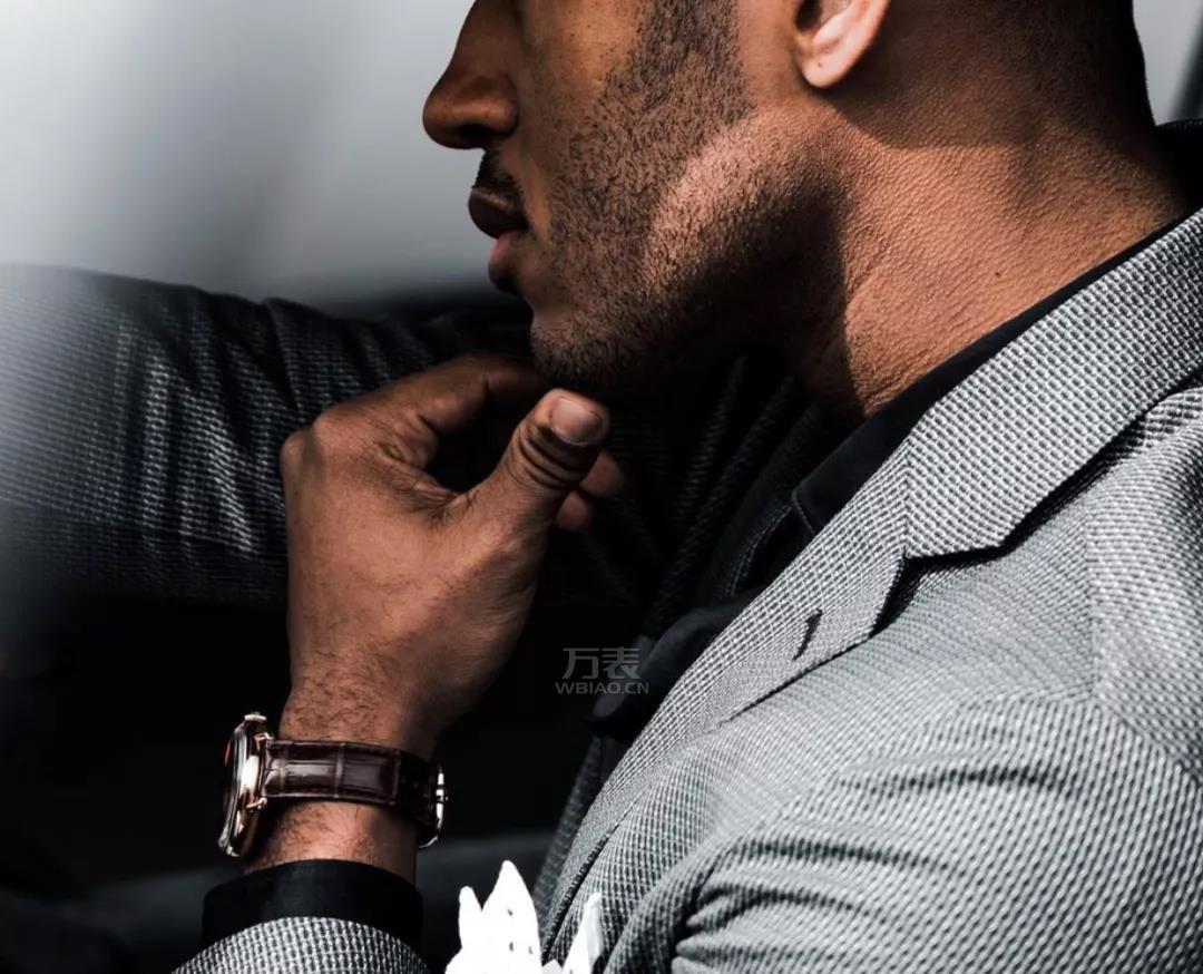 手表就是男人的第二张脸,看男人先看表有多贵?