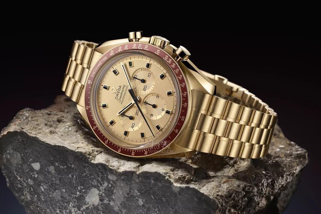这些手表,长得跟50年前一样,现在也能买到!