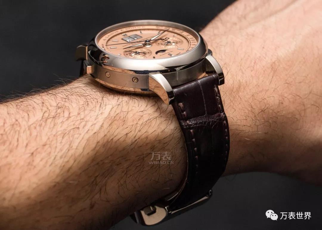 这种手表迷倒很多人,你是其中一个吗?