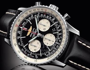 百年灵手表世界排名怎么样?百年灵手表好吗?