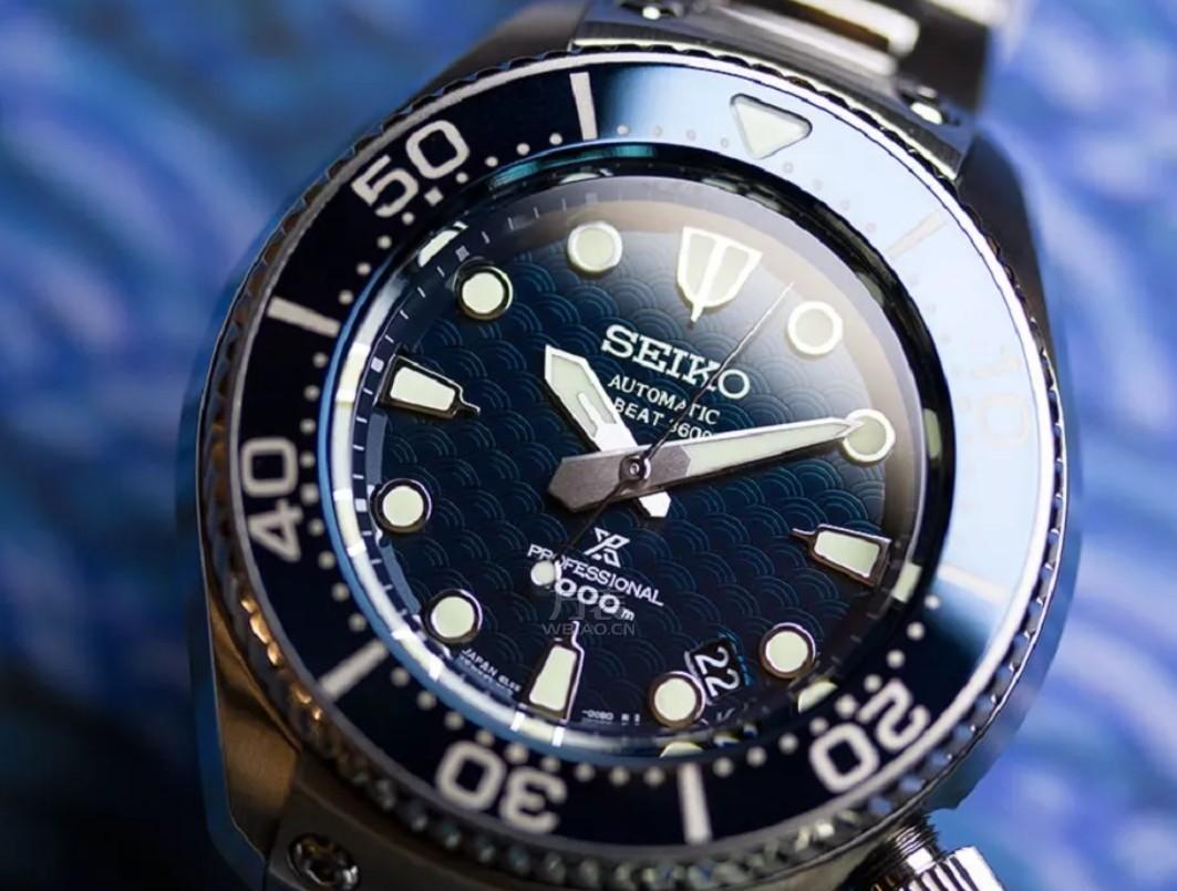 日本精工手表怎么样?日本精工手表报价大约是多少?