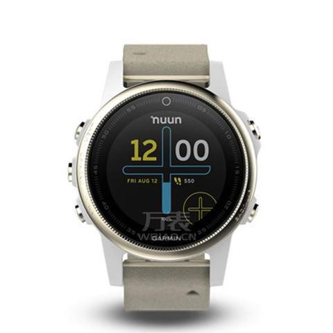 佳明fenix5手表怎么样?佳明fenix5价格是多少?
