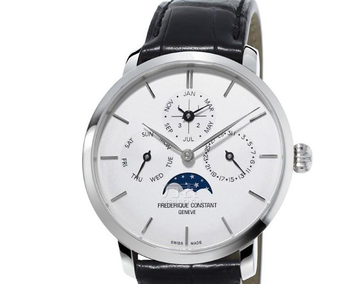 康斯登手表什么档次?康斯登手表值得买吗?