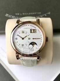朗格手表回收价格 二手朗格手表怎么样?