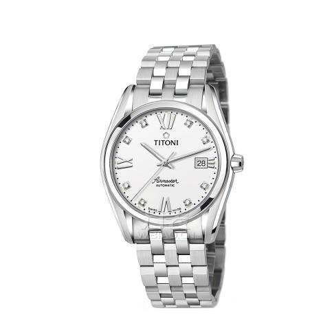 Titoni手表是什么牌子,价格是多少?