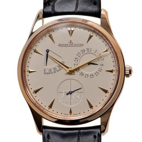 积家手表对比宝珀手表 哪个更好?