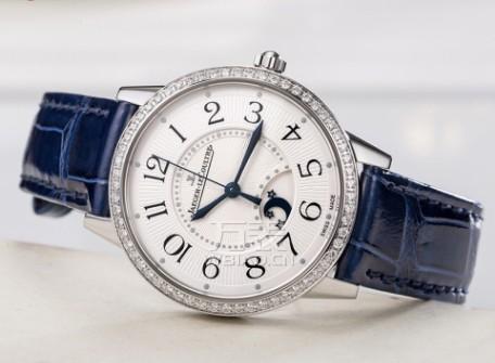 女士积家手表怎么样?积家手表属于什么档次