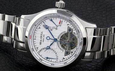 海鸥手表是国产的吗,海鸥手表为什么只在网上销售?
