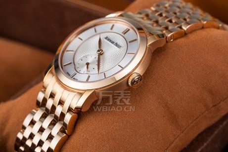 爱彼手表是什么牌子,它是属于什么档次?