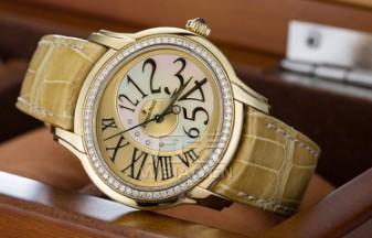 爱彼手表为什么这么受欢迎,爱彼手表保值吗?