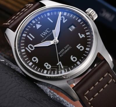 欧米茄手表和万国手表怎么选,欧米茄和万国哪个好?