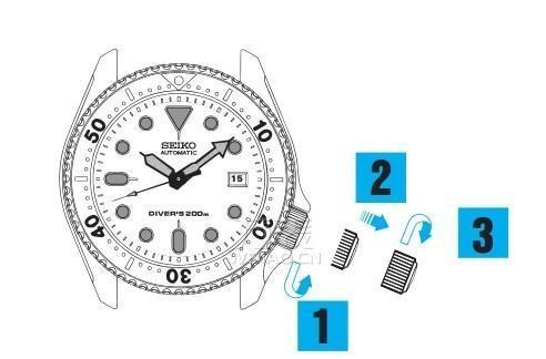 机械表几点调时间最好?机械表调时间注意事项