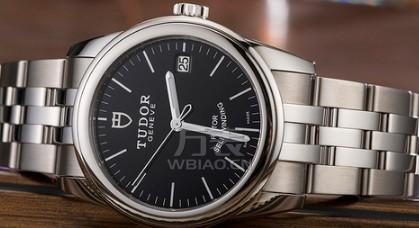 帝舵手表如何上发条,帝舵手表保养一次的费用是多少?